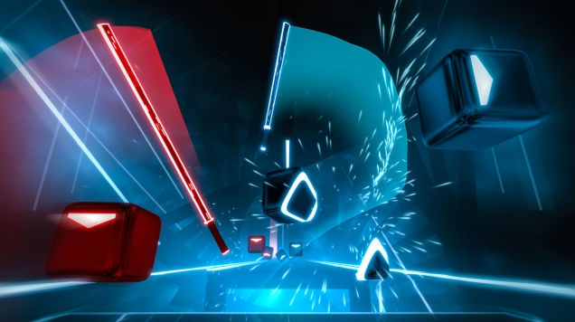 Photo of Facebook has purchased Beat Games, the studio behind virtual reality rhythm game Beat Saber.