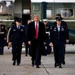 Trump Says U.S. Will Designate Drug Cartels in Mexico as Terrorist Groups