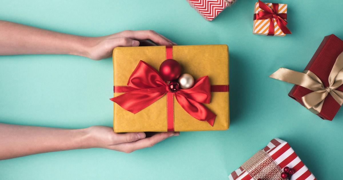 Топ-10 подарков, которые разочаровали бы вас в детстве, но обрадуют сейчас