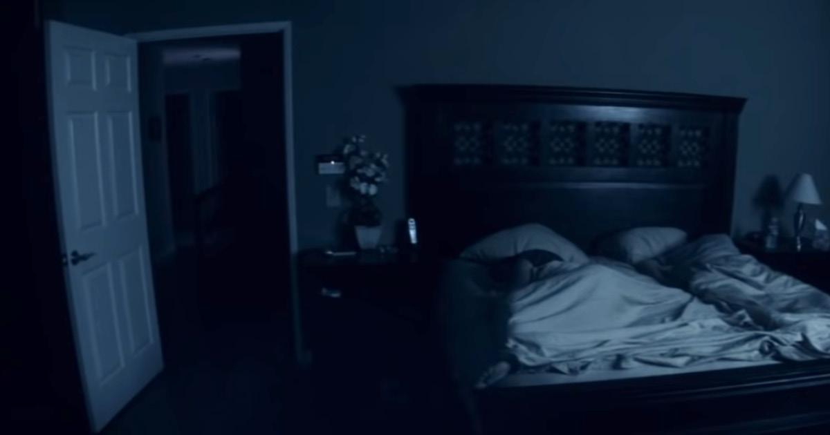 Как ночные кошмары помогают нам справляться с опасностями в реальной жизни
