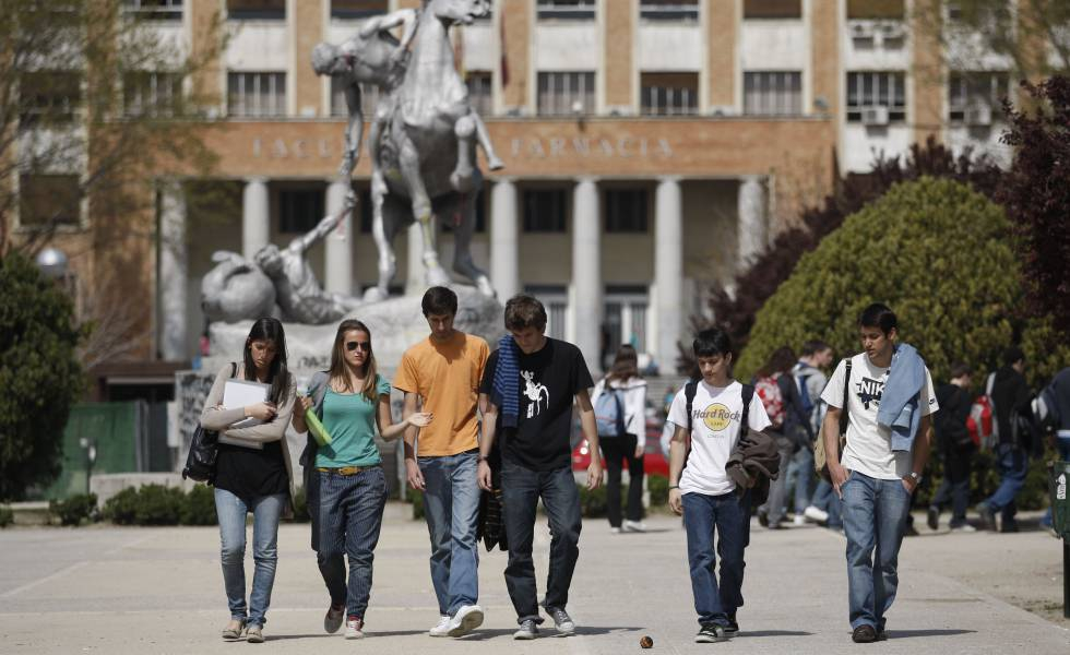Photo of Solo una de cada tres universidades públicas es transparente en su web