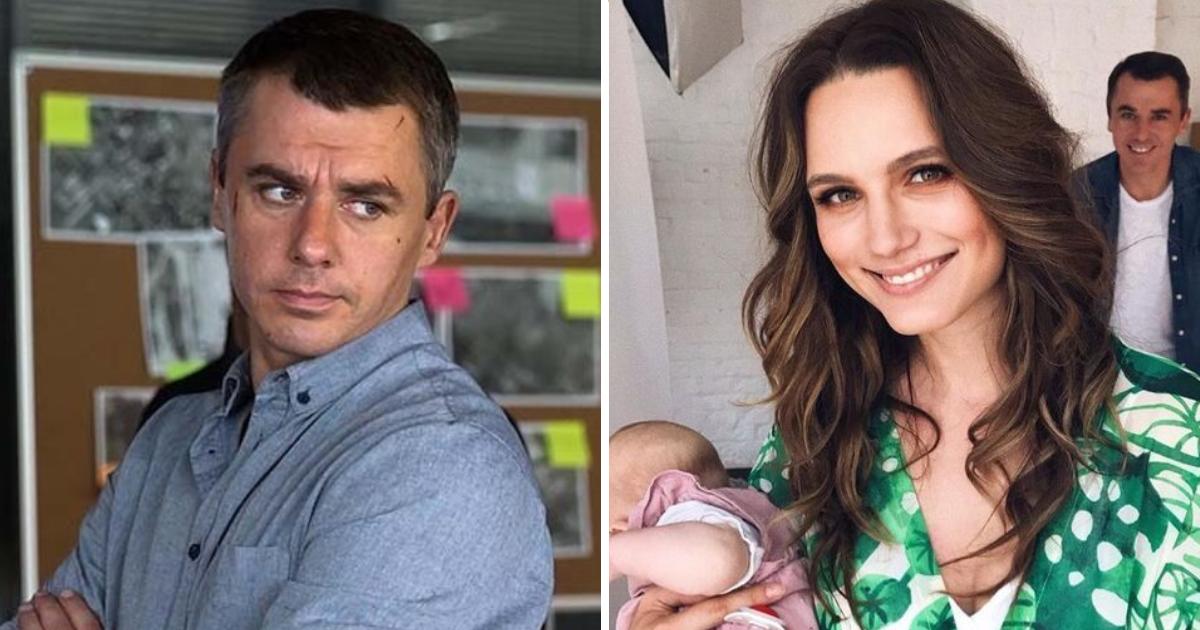 Жена Игоря Петренко сообщила, что у них нет денег на коньки для дочери
