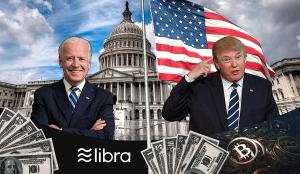 Биткоин стал заложником американской политики