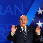 Giuliani Pursued Business in Ukraine While Pushing for Inquiries for Trump
