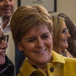 In Scotland, Brexit Is on the Line. So Is the Future of the U.K.