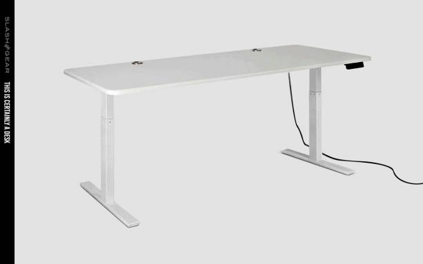 Photo of Autonomous SmartDesk Home Office Review: Standing desk on the cheap?