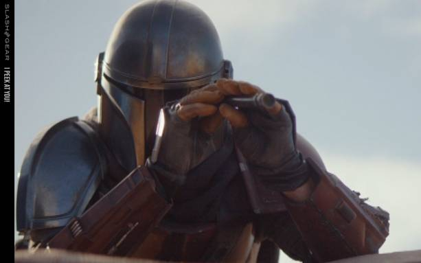 Photo of The Mandalorian starter kit: 5 essential bits of info before you binge