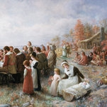 The Horrible History of Thanksgiving