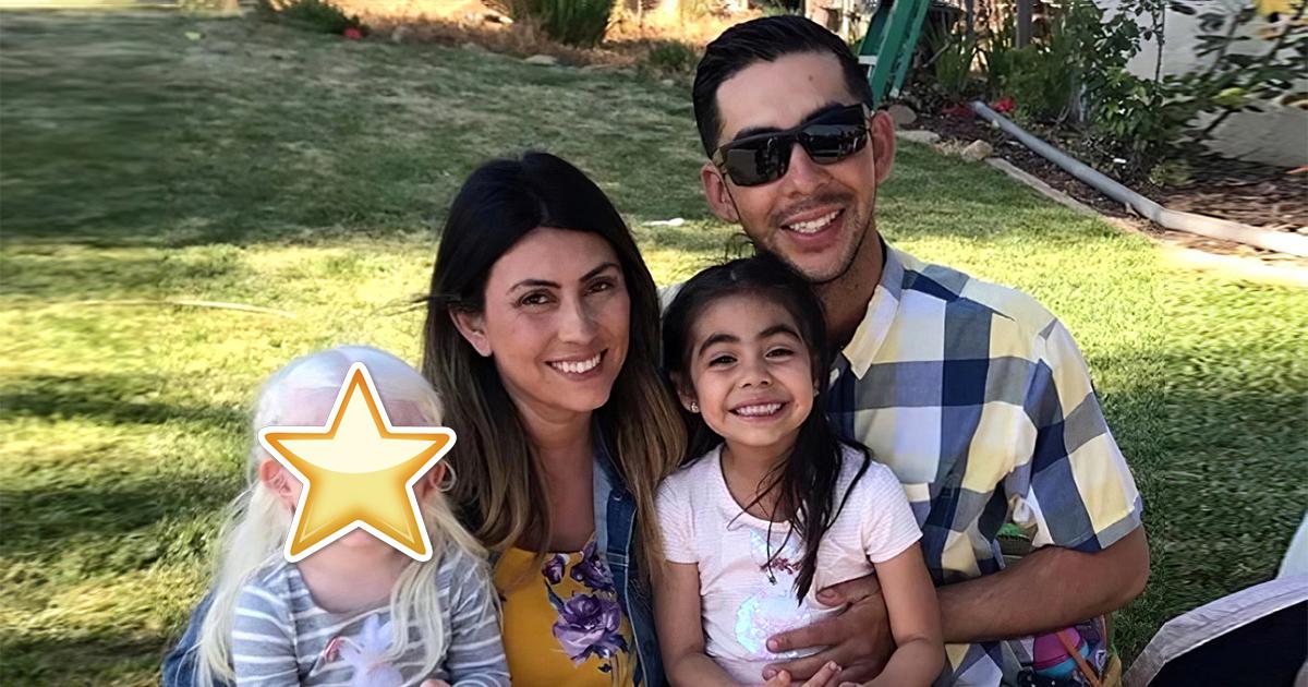Латиноамериканка родила светлокожую девочку и усомнилась даже в себе
