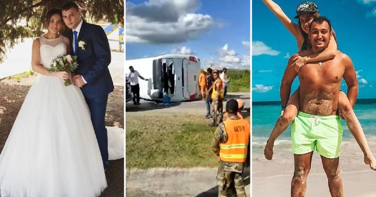 ЧП в Доминикане: врачи вернули 12-летней россиянке оторванную руку