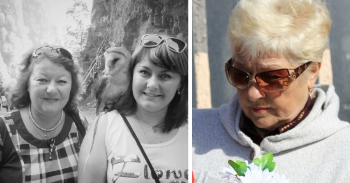 Фото Мать и дочь с Урала ушли из жизни, попав друг за другом в больницу