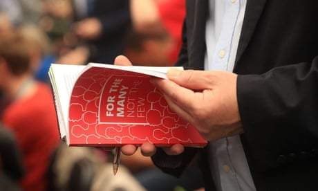 Photo of IFS manifesto verdict: neither Tories nor Labour have credible spending plan