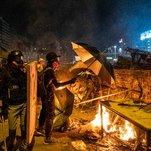 Photo of China Condemns U.S. Over Hong Kong. That Won't Stop Trade Talks.