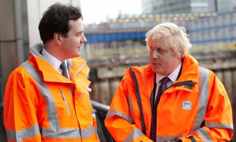 Photo of Has Boris Johnson really been opposed to austerity since 2010?