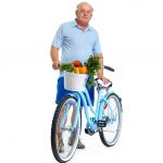 Aerobic Exercise, Heart-Healthy Diet May Ward Off Memory Issues