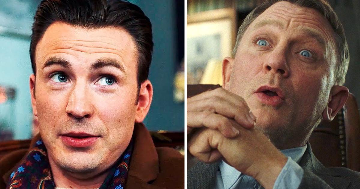 """""""Достать ножи"""": Почему новый детектив с Дэниэлом Крэйгом нельзя пропустить"""