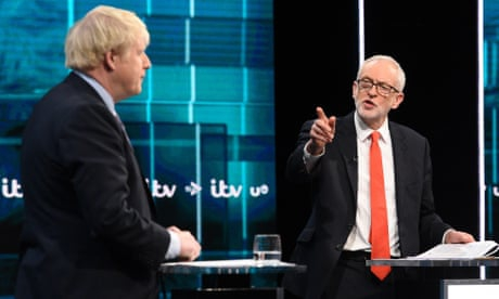 Photo of The Guardian view on Labour and Tories: radical economics now the norm   Editorial