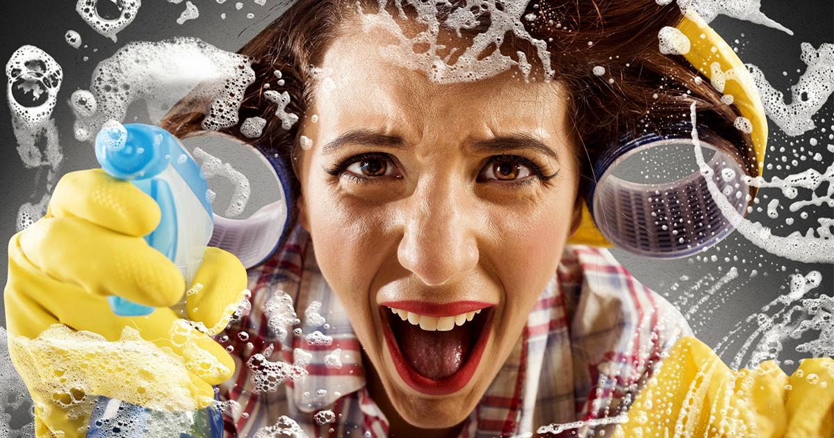 Фото Названа главная домашняя угроза. Опасная бактерия в наших квартирах