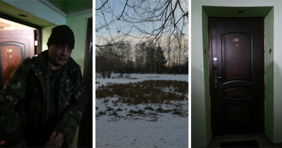 """Фото В Екатеринбурге мальчика лишили жизни, """"изгоняя бесов"""""""