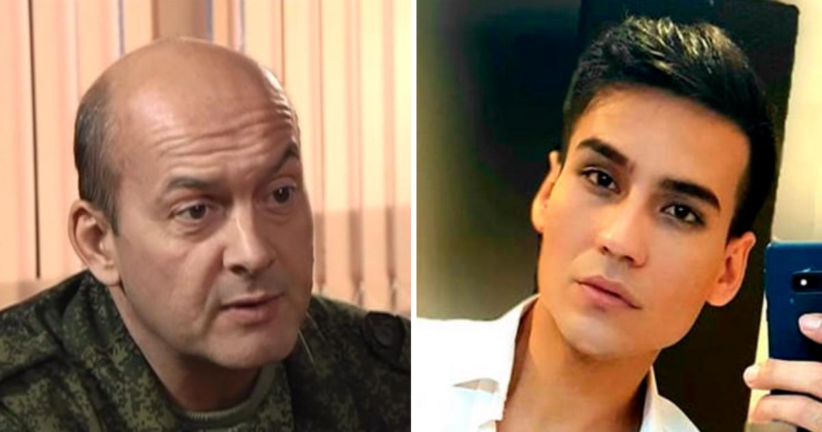 """СМИ: на актёра из сериала """"Солдаты"""" нaпaл ученик, живущий у него дома"""