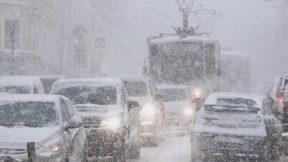 Синоптики рассказали, когда Украину засыпет снегом