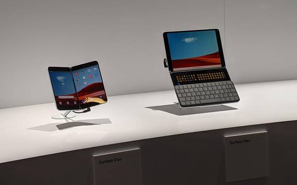 Photo of Surface Duo and Surface Neo need these 4 things to truly take off