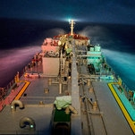 The Lonely and Dangerous Life of the Filipino Seafarer