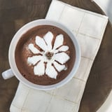 A Homemade Blooming Marshmallow Makes Basic Hot Chocolate Pretty Extra