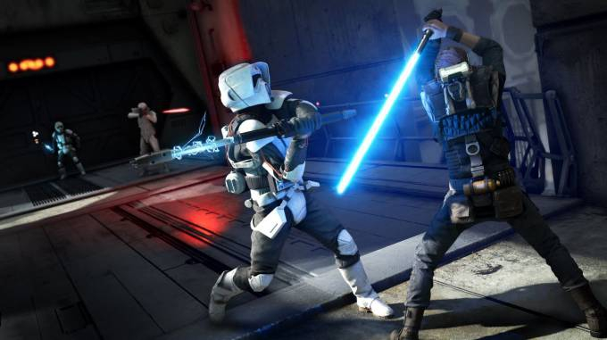 Photo of Four things EA is doing right with Star Wars Jedi: Fallen Order