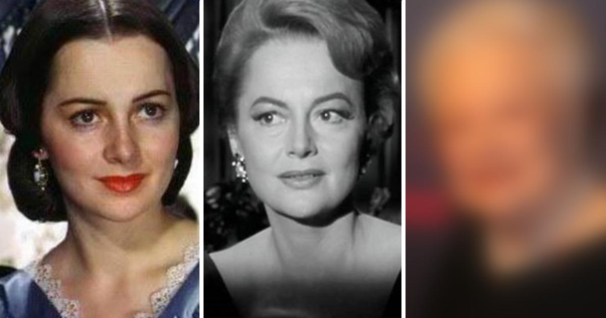 """Фото Последней живой актрисе из """"Унесённых ветром"""" уже 103. Какой она стала?"""
