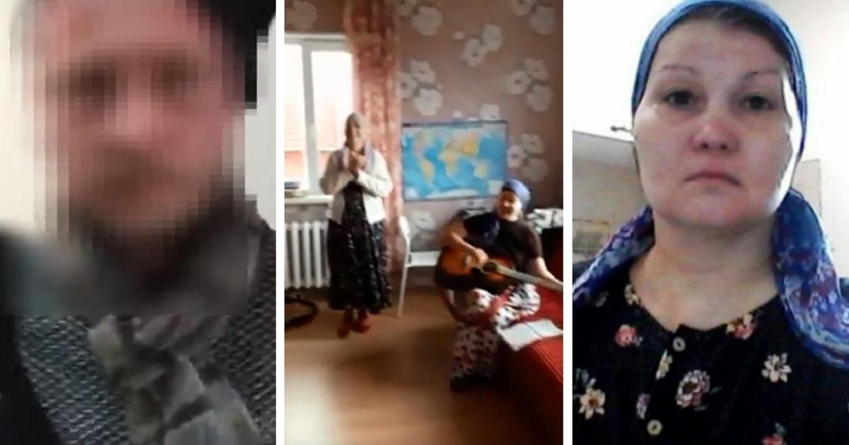 На Урале отправили в СИЗО фигурантов дела об «изгнании бесов»
