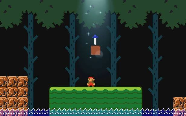 Photo of Super Mario Maker 2 update adds Link's Master Sword, new course parts