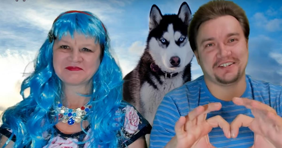Челябинский блогер поднял руку на мать в прямом эфире ради лайков