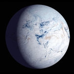 How Life on Our Planet Made It Through Snowball Earth