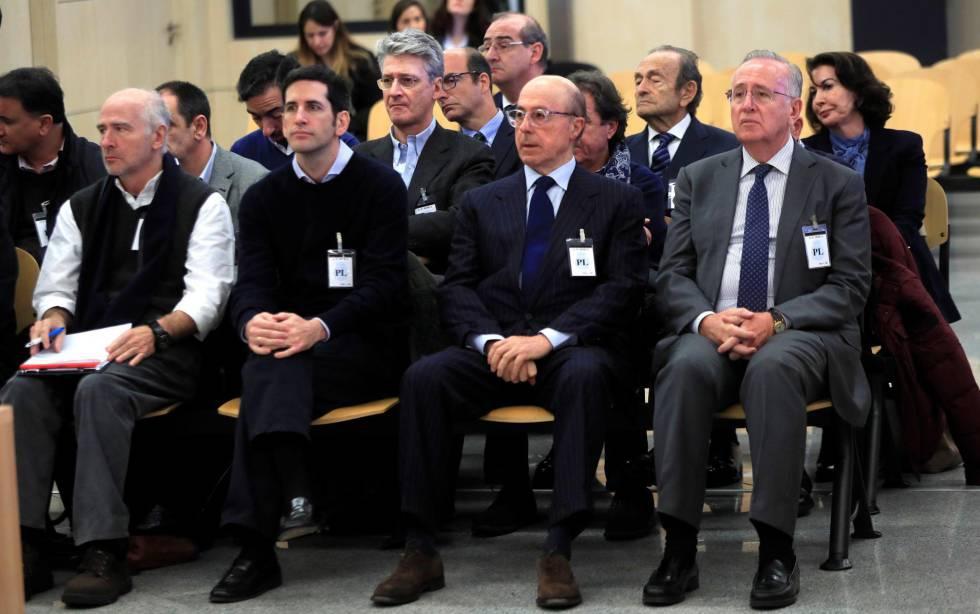 Photo of Los abogados de la excúpula de Pescanova piden suspender el juicio por la quiebra de la empresa