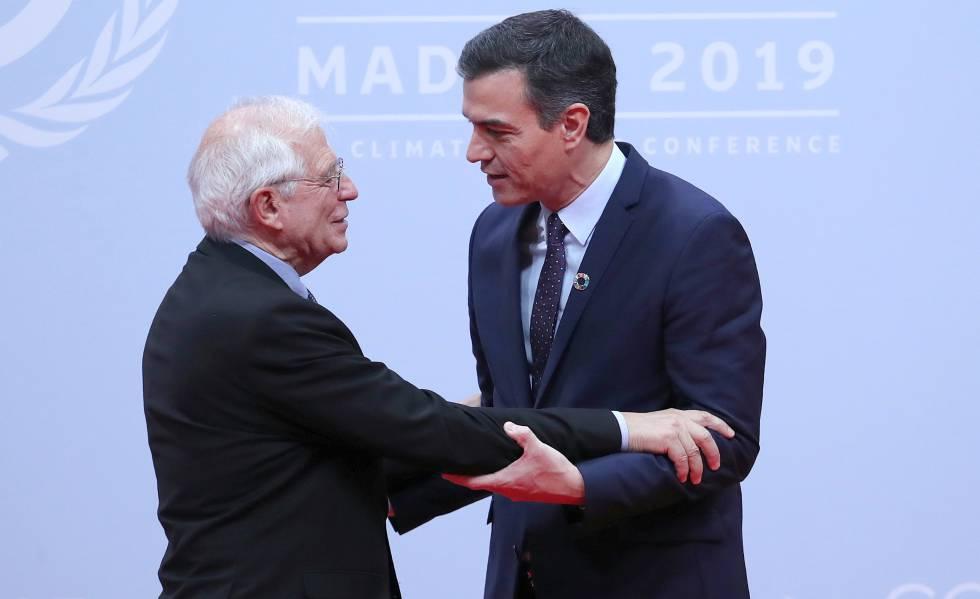 Photo of Sánchez apela de nuevo al PP ante las dificultades con Esquerra