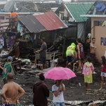 Photo of Typhoon Kammuri Kills at Least 17 as It Powers Through Philippines