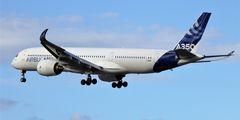 """""""Аэрофлот"""" решил начать летать в Осаку пораньше и на Airbus A350"""