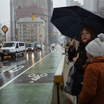 Photo of N.Y.C. Weather: How Much Did It Snow?