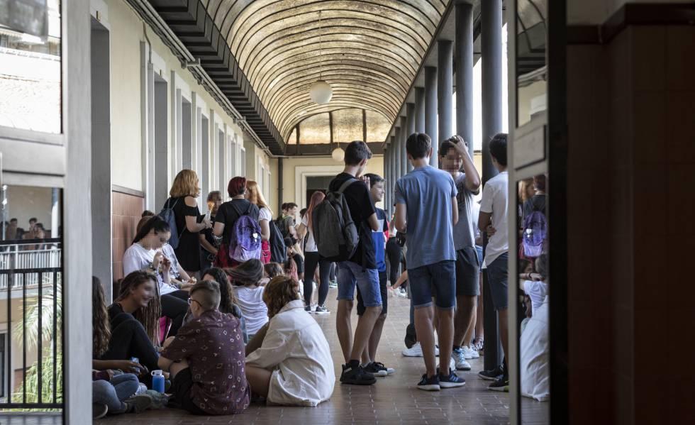 Photo of Informe PISA: Un escolar gallego va tres cursos por delante de un ceutí