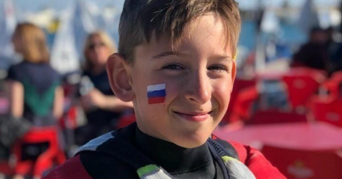 Пятиклассник спас 4-летнюю малышку, провалившуюся под лед в Петербурге