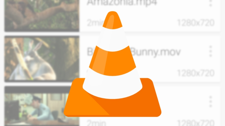 Photo of VLC 3.2 revamps audio and video player, improves TV interface, and adds keyboard shortcuts to Chrome OS (APK Download)