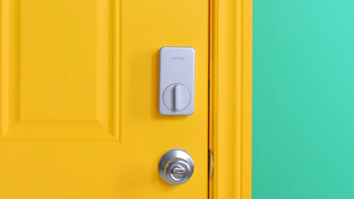Photo of Wyze expanding smart home lineup with Wyze Lock that works with your existing deadbolt