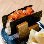 Nami Nori Gets Hand Rolls Right, and Other Details Too