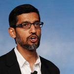 Era Ends for Google as Founders Step Aside From a Pillar of Tech