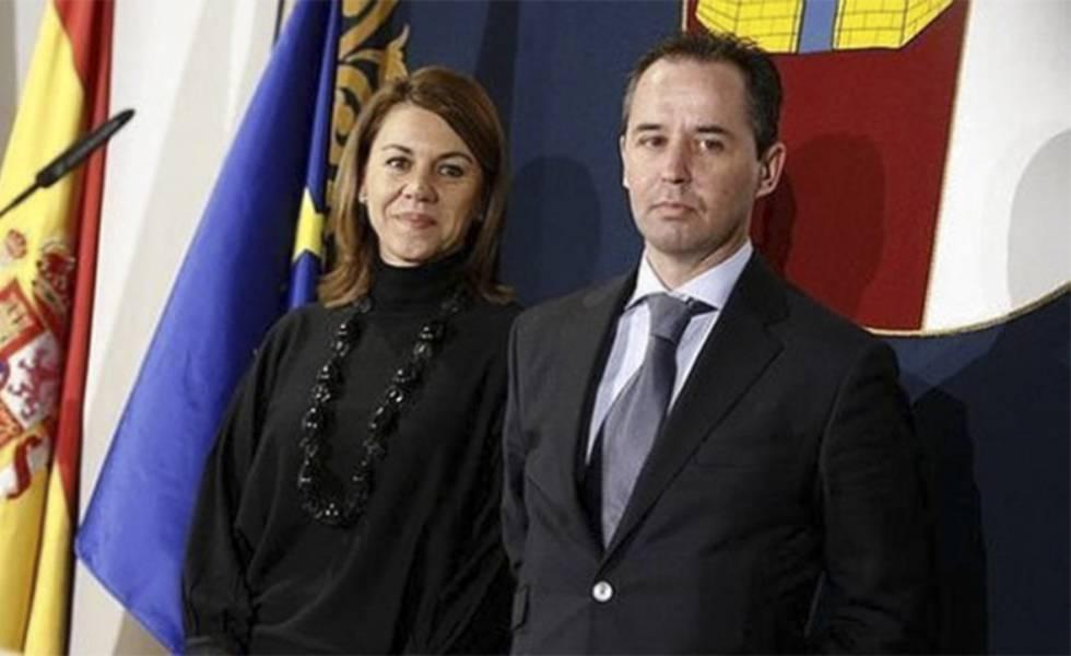 Photo of El policía que redactó el informe falso sobre Iglesias consigue un puesto de mando en Madrid