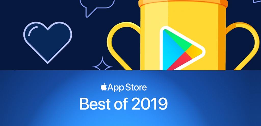 Фото Google Play и Appstore назвали лучшие игры и приложения 2019 года