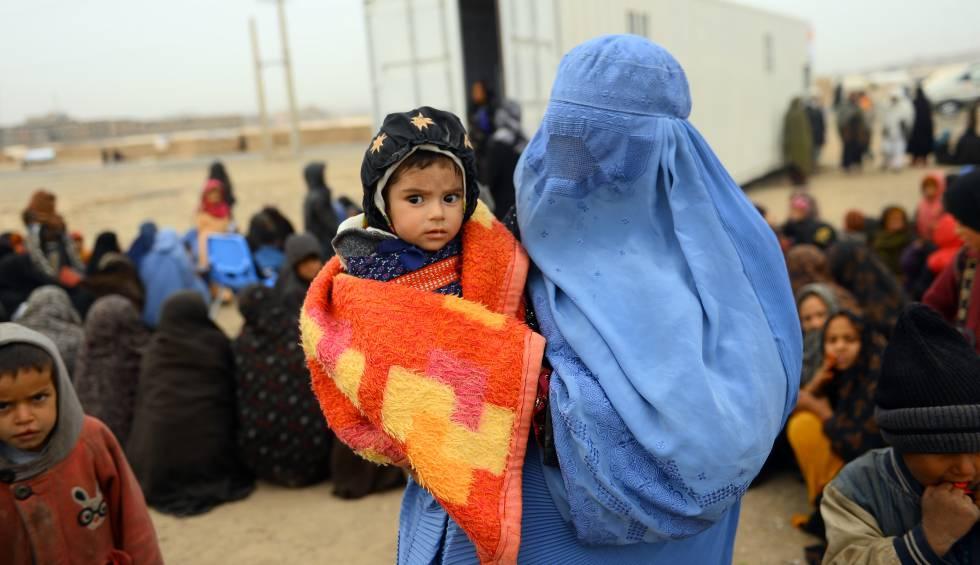 Photo of Unicef lanza la mayor petición de fondos de su historia ante el récord de niños que necesitan ayuda