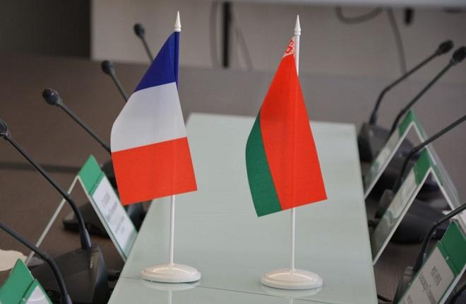 Фото Гражданам Беларуси советуют не посещать Францию в связи с предстоящей забастовкой