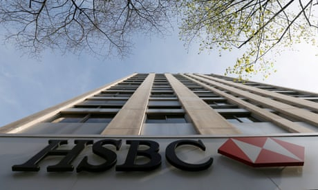 Photo of HSBC overdraft rate to quadruple for some customers